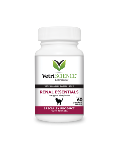 RENAL ESSENTIALS FOR CATS
