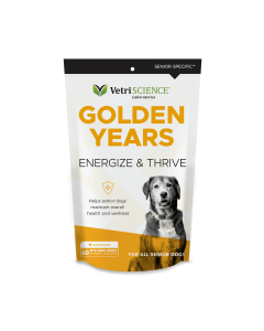 ENERGIZE & THRIVE